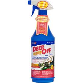 Havahart® Deer Off II Deer/Rabbit/Squirrel Repellent RTU 32 oz. DO32RTU