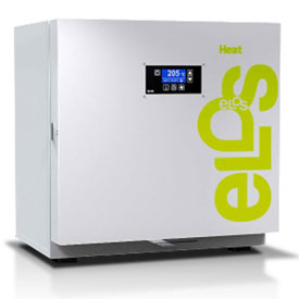 ELOS HEAT Digital Laboratory Heating Oven, Natural Convection, 108 Liters, 230V by