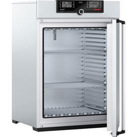 Memmert UN 260 Plus Universal Oven, Natural Gravity Convection, Twin Display, 115 Volt, 256 Liters by