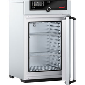 Memmert UN 75 Universal Oven, Natural Gravity Convection, Single Display, 115 Volt, 74 Liters by