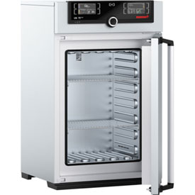 Memmert UN 75 Plus Universal Oven, Natural Gravity Convection, Twin Display, 115 Volt, 74 Liters by