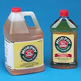 Murphy® Oil Soap Concentrate, Gallon Bottle - CPM01103EA