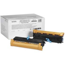 Buy Xerox Toner Cartridge 006R01298, Black, 2/Pack
