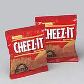 Cheez-It Cracker Single Serving Snack Pack, 1.5 Oz, 8/Box