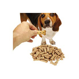 Doggie Biscuits, 10 lb. Box