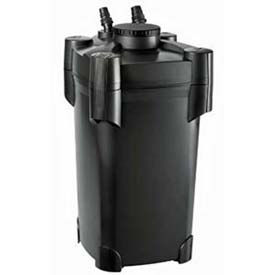 Pumps fountain pond pumps danner pondmaster cpf2000 for 2000 gallon pond filter