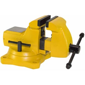 Yost High Visibility Mechanic's Vise