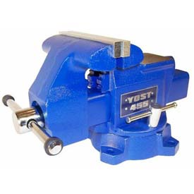 "Yost 455 5-1/2"" Apprentice Series Utility Bench Vise by"