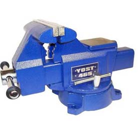 "Yost 465 6-1/2"" Apprentice Series Utility Bench Vise by"