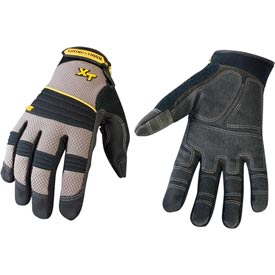 Heavy Duty Performance Glove - Pro XT - Large