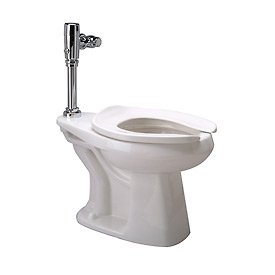 Zurn ZZ5665.213.00.00.00 - Low Consumption Toilet, 1.28GPF