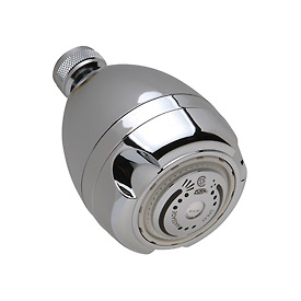 Zurn Z7000-S9 - Low Flow Shower Head, 1.5Gpm