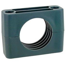"3/8"" Polypropylene Heavy Series Clamp Cushion"