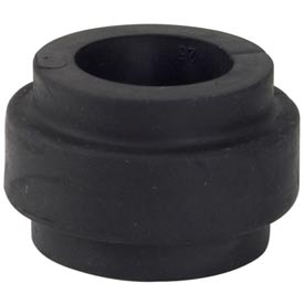 10mm EPDM or TPE Beta Heavy Rubber Insert Grommet