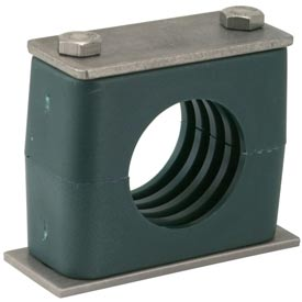 "1/4"" Beta Standard Series 1/4 In Pipe Assembly SS 304"