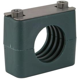 """1/2"""" SS Stacking Kit Assembly Standard Series Clamp"""