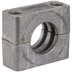 "1/2"" Aluminum Standard Series Clamp Cushion"