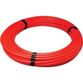 "Zurn Q3PC100XRED 1/2"" x 100'  Red PEX Tubing"