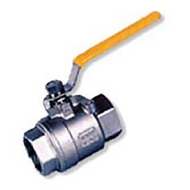 Conbraco 76-102-01 Ball Valve Stainless Steel Threaded