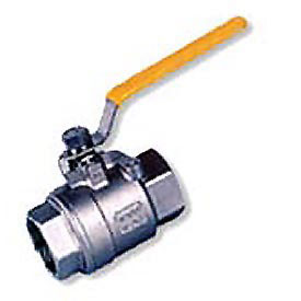 Conbraco 76-103-01 Ball Valve Stainless Steel Threaded