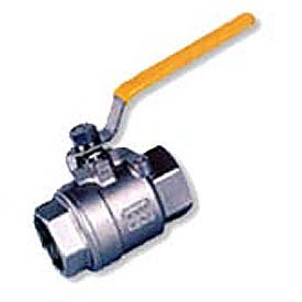 Conbraco 76F-103-01 Ball Valve Stainless Steel Threaded