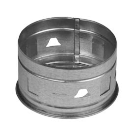 "AmeriVent 6""Dia. Bucket Support - Pkg Qty 12"