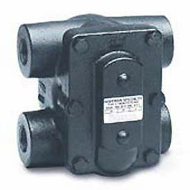 F&T Steam Trap FT015H 1.25 In. H Pattern