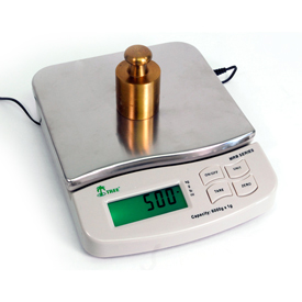 Compact Digital Scales