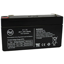AJC® Brand Replacement UPS Batteries for Global Yuasa