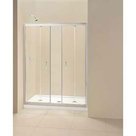 Dreamline Bi-Fold Shower Doors