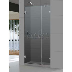 Dreamline Hinged Shower Doors 37
