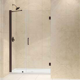 Dreamline Hinged Shower Doors 50