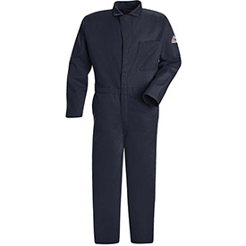 Bulwark® EXCEL FR® Flame Resistant Coveralls