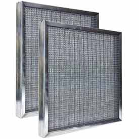 Airex® Medium Duty Aluminum or Galvanized Metal Filters