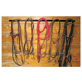 Bridle & Blanket Storage