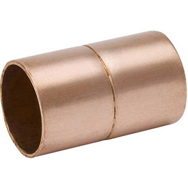 Wrot Copper Couplings